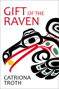 Gift of the Raven Cover MEDIUM
