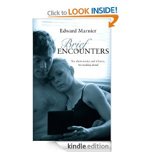Brief Encounters cover