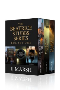 Beatrice Stubbs Box Set One_KINDLE KOBO