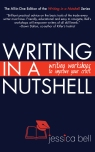 Writing in a Nutshell_Jessica Bell