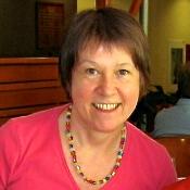 Fran Pickering