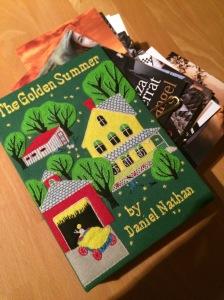 Triskele Books postcards