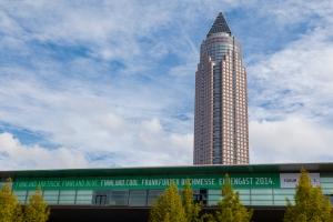 Frankfurter Buchmesse 2014, Frankfurt Book Fair 2014