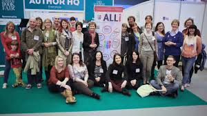 ALLi members at London Book Fair