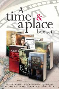 A Time and A Place Box Set Cover LARGE EBOOK