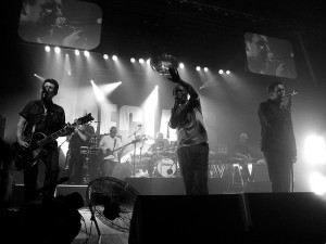 Image courtesy Creative Commons: The Specials by Chris Worden