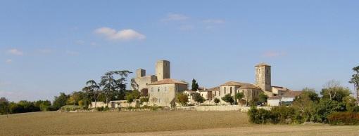 Chateau Saint Mère