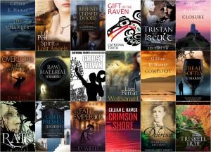 Triskele 2015 fiction