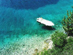 boat cove