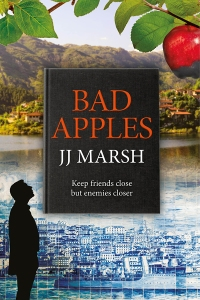 https://www.amazon.co.uk/Bad-Apples-Beatrice-Stubbs-Marsh/dp/3952479608