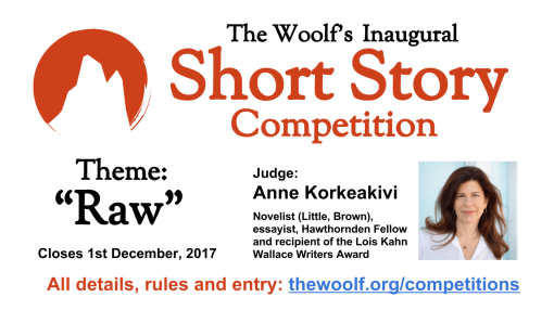http://thewoolf.org/competitions/